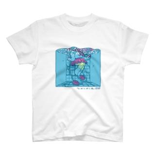 水属性 T-shirts