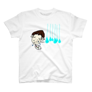 Ludovico techniques ぴえん T-shirts