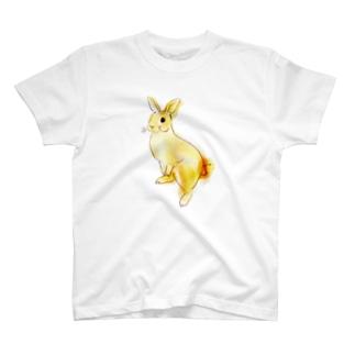 くー緊張 T-shirts