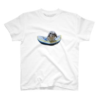 夏のラブくんTシャツ T-shirts