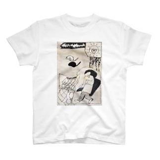act1 T-shirts T-shirts