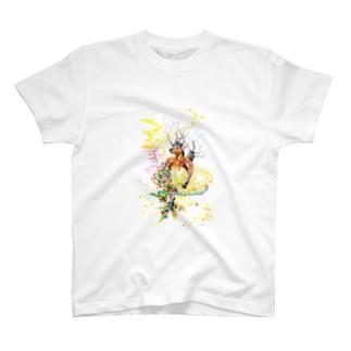 夢見 T-shirts