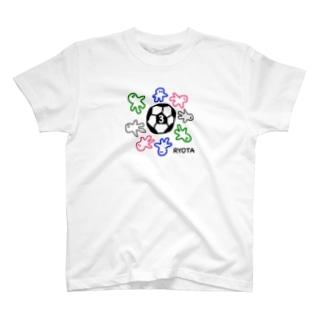 いせしまおくん3 T-shirts