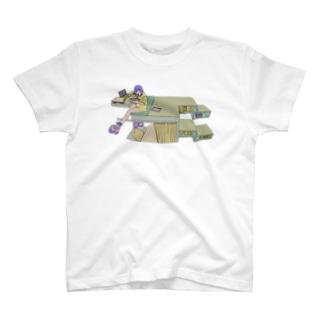 もぐ T-shirts