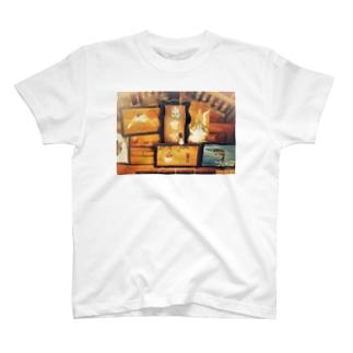 出世宮T [SYUSSE  T-shirt] T-shirts