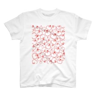 らぷるのらぷるがぎゅうぎゅうT T-Shirt