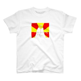 よじよじ T-shirts