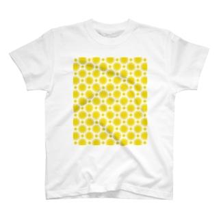 レモンの夏 T-shirts