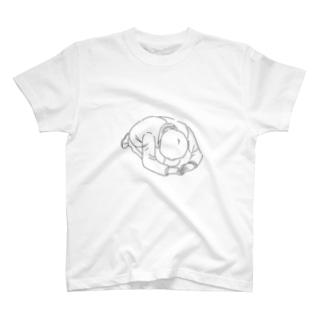 ゴメンネ T-shirts