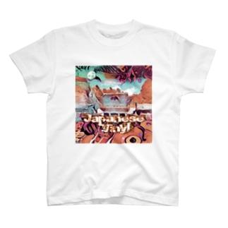 Japanese Vinyl #2 T-shirts
