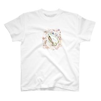 雨蛙 T-shirts