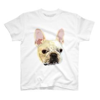 MONCHI T-shirts