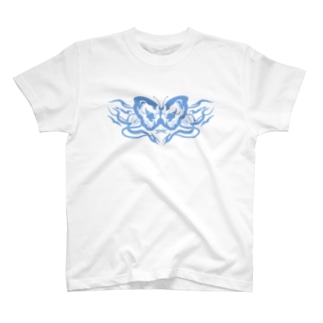 Bluebutterfly T-shirts