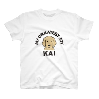 KAI T-shirts