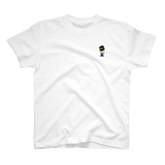 しゃちょT T-shirts