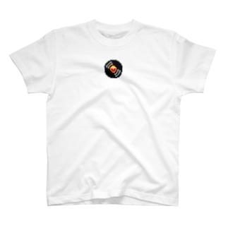 レコードット T-shirts