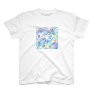 夏の走馬灯 T-shirts