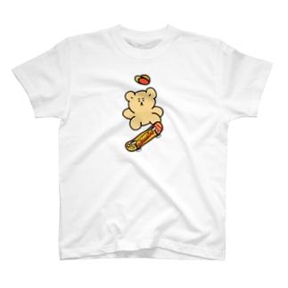 ハイジャンプ T-shirts