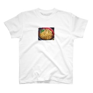 雲丹 T-shirts