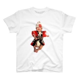がんばれコッちゃん T-shirts