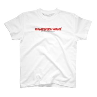 勝手にしやがれ T-shirts