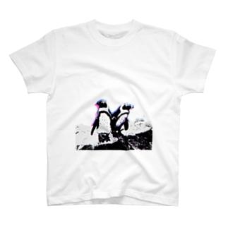 ぺんぎんちゃん T-shirts