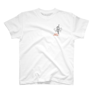 あの人のもとへ ツー T-shirts