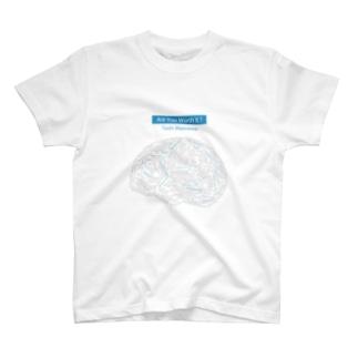 ワースくん T-shirts
