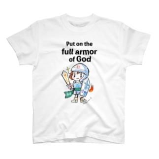 エペソ6 T-shirts