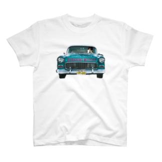 HANAGURO MOTORS T-shirts