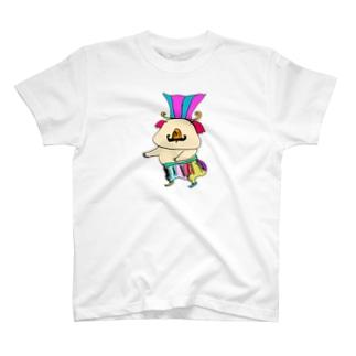 オジシャン。 T-shirts