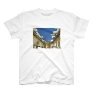 ルーブル T-shirts