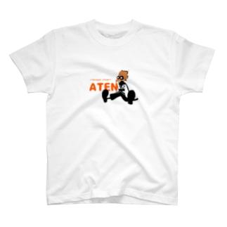 くつろぎ鴉天シリーズ T-shirts