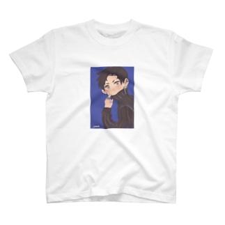 くちなしボーイズ T-shirts