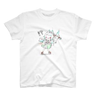 まさか!? T-shirts
