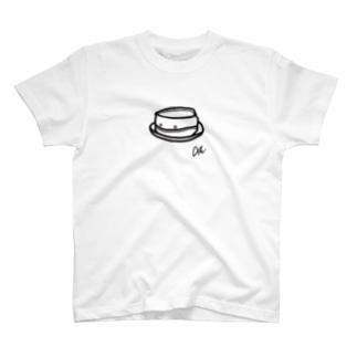 ポークパイ T-shirts