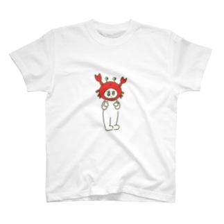 ピース! T-shirts