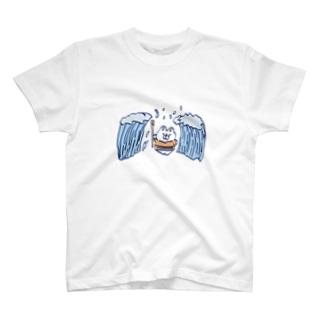 まっくすらぶりー海開き T-shirts
