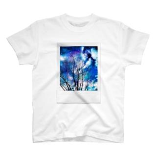 ただ息をして T-shirts
