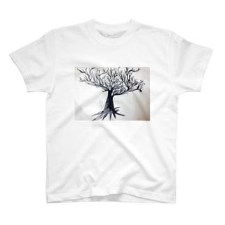 ふぉれすと T-shirts