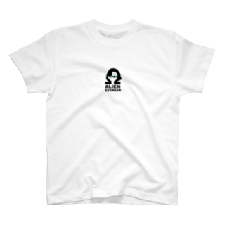 ALIEN EYEWEAR T-shirts