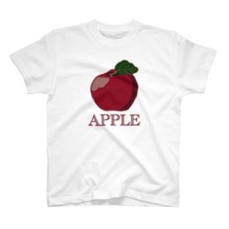 アップル T-Shirt