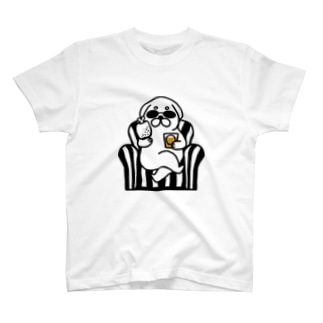 わるいイヌ T-shirts