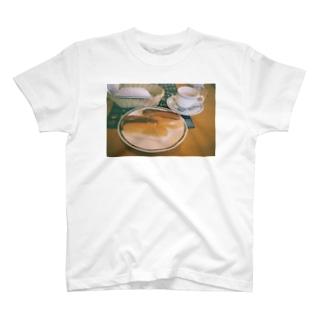 モーニング T-shirts