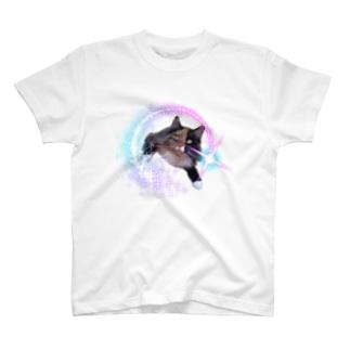 キラキラメルルーサ夢子 T-shirts