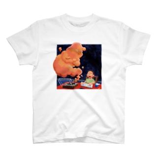 COMMUNICATIONs Tシャツ T-shirts