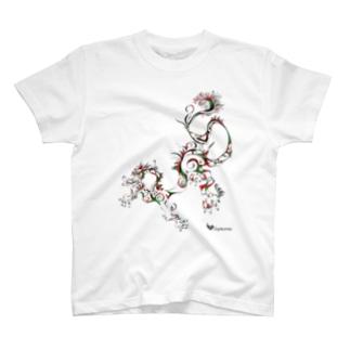 龍 A T-shirts