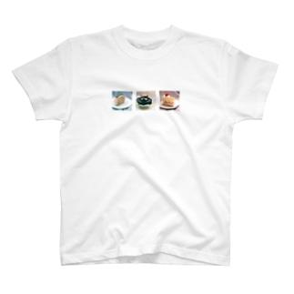 愛しのケーキ信号 T-shirts