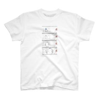 踊る夫・サミ太郎 T-shirts