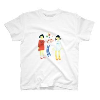 嘘ノスタルジー T-shirts